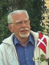 Freddy H. Christensen