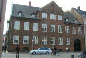 Bispegården i Nørregade