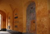 Porten i Bispegården