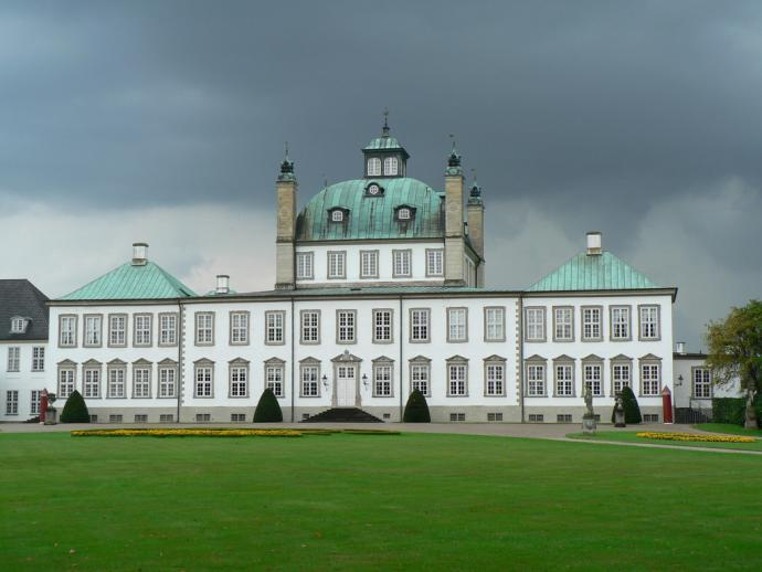 Fredensborg Slot 2