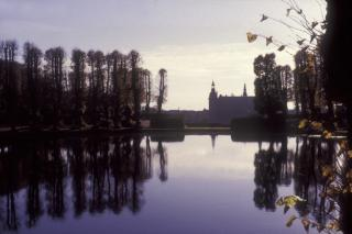 Frederiksborg slotshave