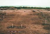 Fugledegård udgravning