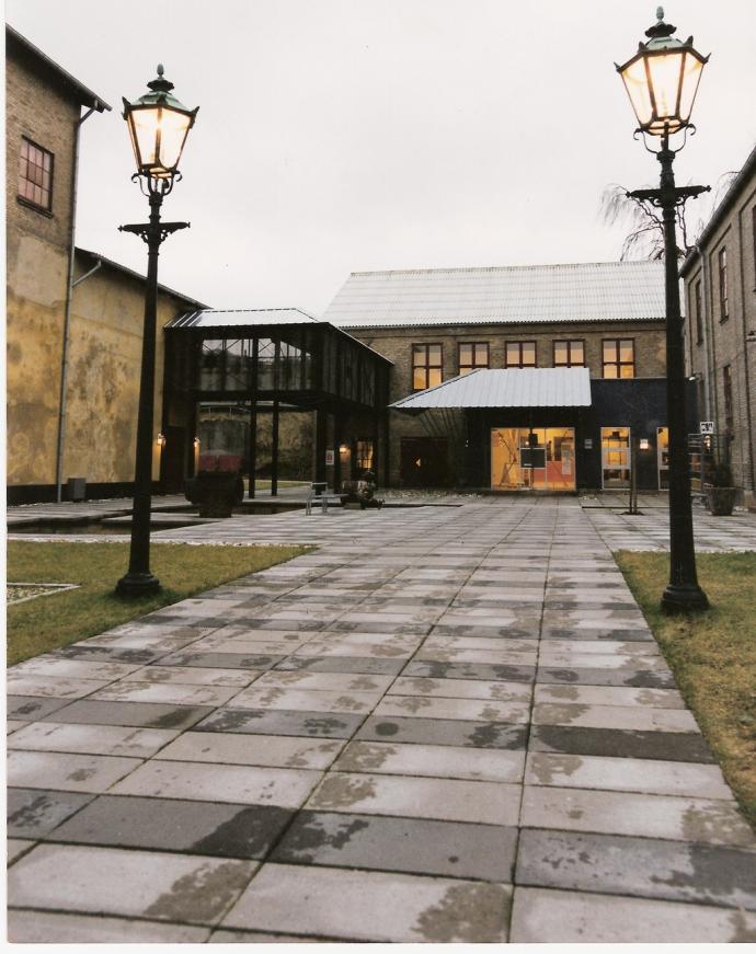 Gasmuseet