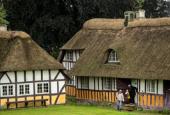 Hjemstavnsgårdspladsen