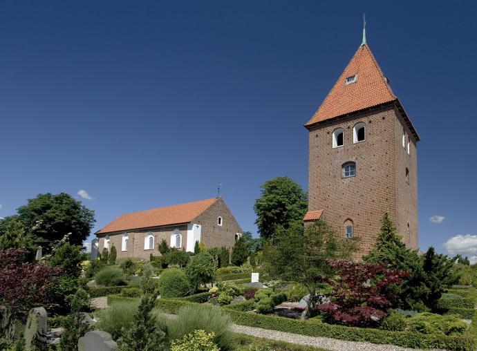 Gammel Rye Kirke