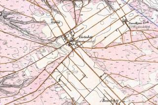 Kort 1878