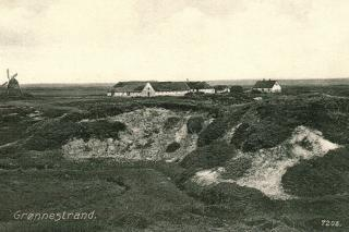 Grnnestrand 1910