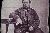 Hans Christian Johansen