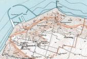 Kort 1918