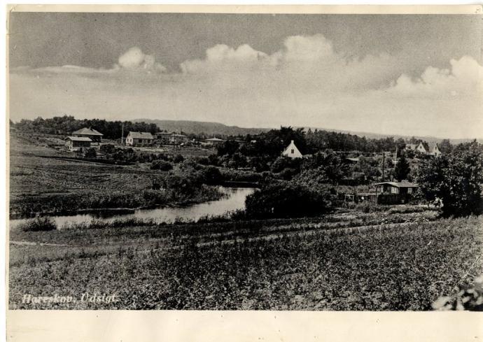 Hareskovby