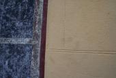 HAVEHUS: Tegning væg