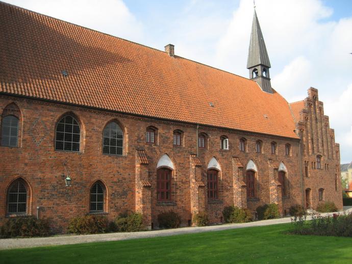 Skt. Mariæ Kloster-1