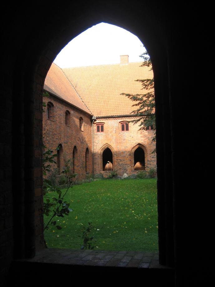 Skt. Mariæ Kloster-2