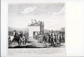 Henrettelsen af Struensee 1772