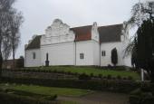 Hesselager Kirke