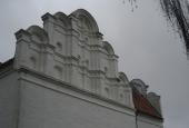 Hesselager Kirke, Gavl