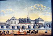 Hirschholm Slot 1739