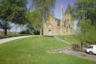 Hobro Kirke