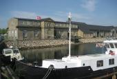 Holmen, Søminevæsenets værksteder