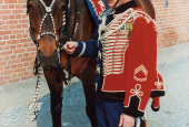 The Hussar Regiments