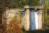 Ammunitionsbunker
