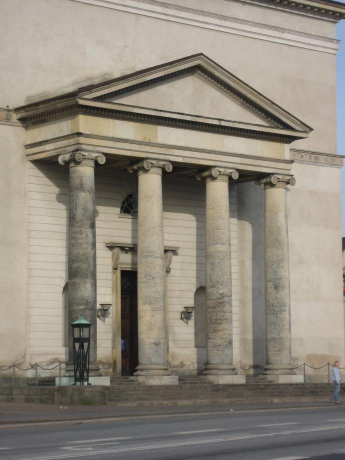 Christiansborg Slotskirke-1
