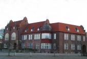Amtshuset i Tønder