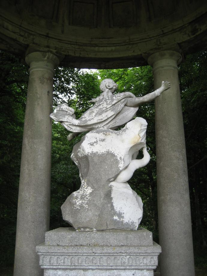 Andromeda (1763-64) v. Johannes Wiedewelt