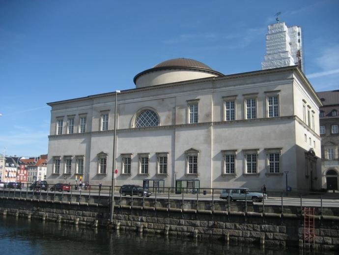 Christiansborg Slotskirke-4