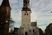 St. Budolfi