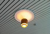 Museum lamps