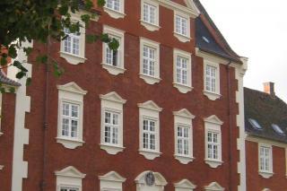 Jægerspris Slot