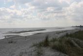 Sandøer og det flade vand