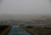 Vejen op til Bulbjerg