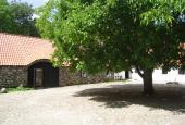 Malergården gårdsplads