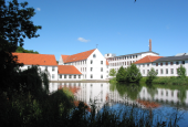 Usserød Klædefabrik