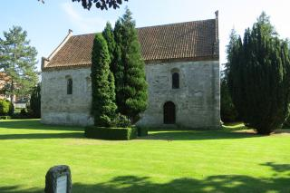 Skt. Ibs Kirke