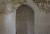 Skt. Ibs Kirke, Kalkmalerier