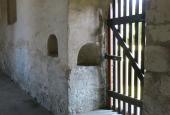 Skt Ibs Kirke, Syddøren