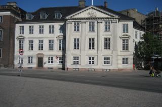 Harsdorffs hus