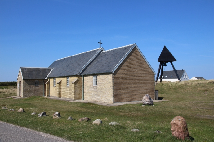 Kirken i Lildstrand