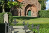 Komponisten Weyses gravsted