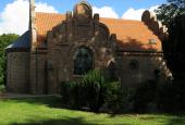 Kapellet på Gråbrødre Kirkegård
