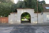 Gråbrødre Kirkegård