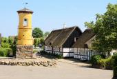 Tårn i Nordby