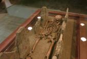 Frådstensgrav