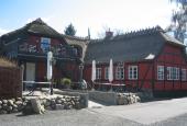 Støvlet-Cathrines Hus i Sorø
