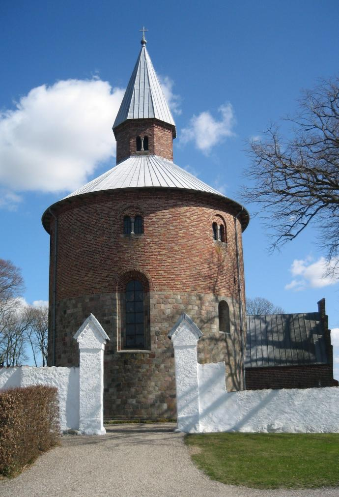 Bjernede Kirke