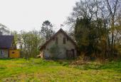 HOVEDHUS/lile hus