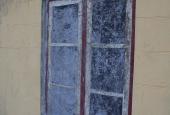 HOVEDHUS: Vindue - palet til maling til nye vinduer?
